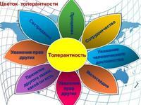 День толерантности (16 ноября)...